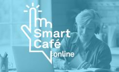 Campagnebeeld Online Smartcafé